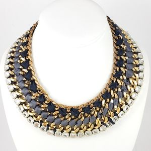 Stella & Dot Statement Necklace Collar Necklace